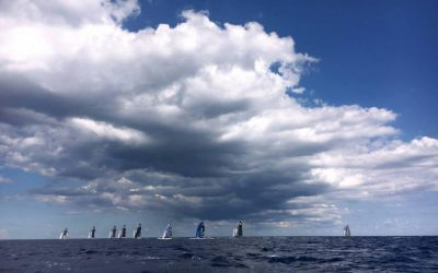 2019 52 SuperSeries starts in Mahon